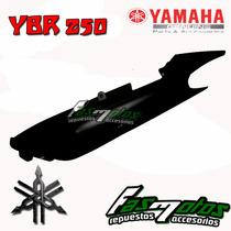 Colin Bajo Asiento Yamaha Ybr 250 Fazer Origina Fas Motos