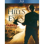 Blu-ray The Hills Have Eyes Collection / Incluye 2 Films