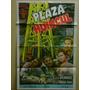Afiche Original Plaza Huincul, Demare, Marzio, Venturi.