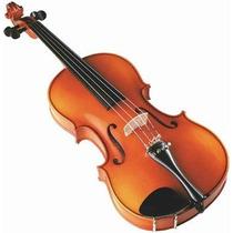 Violin Stradella 1411 De 4/4 - 3/4 - 1/2 - 1/4 Con Estuche
