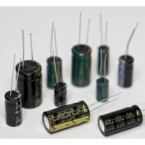 Capacitor Electrolitico 1000x6.3v 105º X5 Low Esr Pc Mother