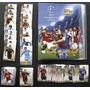 Cards Panini Adrenalyn Xl Champions League 2011-12 Completa