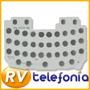 Membrana De Teclado Blackberry 9900 Original Teclas Carcasa