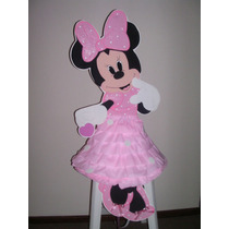 Piñatas Minnie Hermosas Unicas¡¡