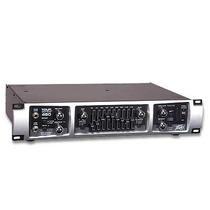 Amplificador P/ Bajo Peavey Tour 450 Cabezal 450 W. Eq 9 B.