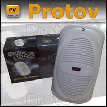 Sirena Exterior Mp-200 Doble Parlantetamper Prealarma-protov