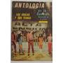 Antologia Cancion Antena N 6 Palito Ortega Alta Tension