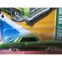 Hot Wheels 2012 T Hunt 65 Chevy Malibu (caballito)