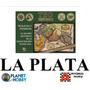 Teg Independencia Juego D Mesa Estrategia T.e.g En La Plata