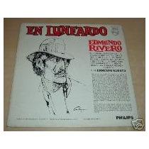 Edmundo Rivero En Lunfardo Ernesto Sabato Vinilo Argentino