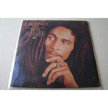 Bob Marley And The Wailers Legend Lp Usa Vinilo Sellado