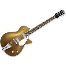 Guitarra Electrica Gretsch G5238 Pro Jet Walnut Satin Envios