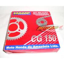 Transmision Original Honda Cg 150 Titan Completa Motorbikes