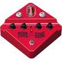 Ibanez Guitarra Tk999ht Tube King Distorsion Valvular