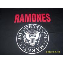 Remera The Ramones