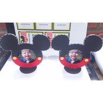 Portaretratos Fibrofacil Mickey / Minnie