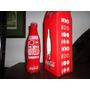 Coca Cola Botella 100 Años Con Caja Original, Muy Limitada!