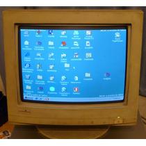 Monitor Markvision Vc4968 - 14 Pulgadas - 110-240v - 3 Dias