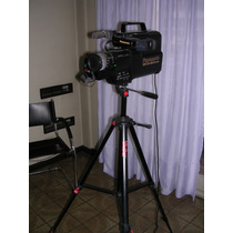 Camara Video Profesional Panasonic