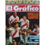 Libreriaweb Revista El Grafico Futbol Mundial Numero 3511