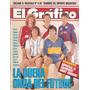 El Gráfico 3753 F- Lugares Historicos Del Deporte Argentino