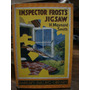 Inspector Frosts Jigsaw. H Maynard Smith