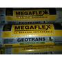 Membranas Geotrans Megaflex 4mm X Metro