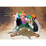 One Piece Buggy Figuarts Zero - Bandai