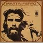 Martin Fierro - Banda De Sonido - Ariel Ramirez - Lp 1968
