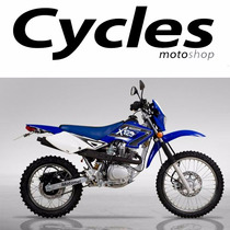 Motomel 125 X3m 125cc 0 Km 2015 Enduro Financia Con Dni