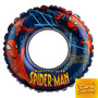 Salvavidas Flotador Inflable Spider-man Tipo Intex Pileta
