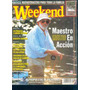 Weekend Camping Pesca Caza Armas Turismo N° 302 Novi 1997