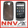 Funda De Silicona Gel Tpu Para Htc Nexus One / G5 - Nnv
