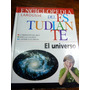 El Universo - Enciclopedia Del Estudiante - Larousse(g