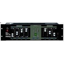 Consola American Pro Dmp 408 De 4 Canales C Dimmer Y Sec
