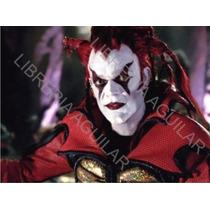 Kit Maquillaje Terror Halloween Zombies Heridas