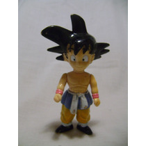 Muñeco Dragon Ball