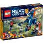 Lego Nexo Knights Lancers Mecha Horse Zap 70312