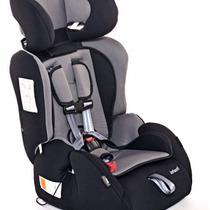 Butaca Booster Infanti V6 Silla Auto 9 A 36 Con Envíos !!