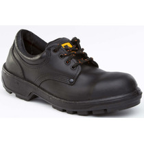 Zapato Ombu Modelo Prusiano Año2014 Puntera De Acero Nº38