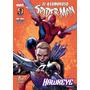 El Asombroso Spiderman #01 Marvel Ovnipress