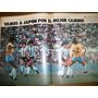El Gráfico 3096 H- Argentina Juvenil Sub Campeon Sudamerican