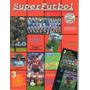 Revista Super Futbol Nº 15 Mayo 1988 Sin Lamina Ni Sticker