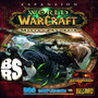 World Of Warcraft Mists Of Pandaria Original Versión 2 Dvd