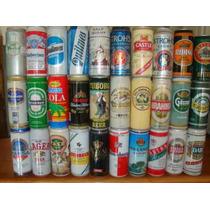 Latas De Cerveza De 500 Cm3