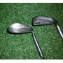 Set Palos De Golf C/bolso