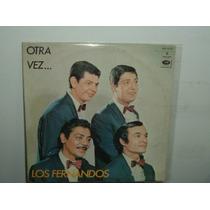 Los Fernandos Otra Vez Vinilo Argentino