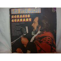 Longplay Disco Vinilo Horacio Guarany Lo Mejor