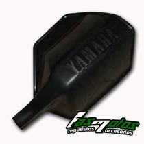 Cubre Puño Manopla Yamaha Xt 600 Izquierda Original Fasmotos