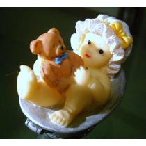 Adorno De Vitrina- Bucket Baby By Regency Fine Arts-england